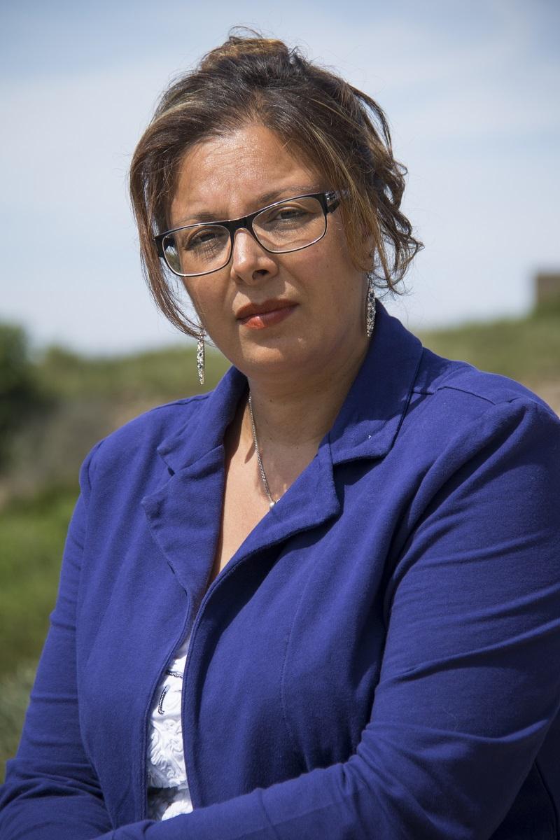 Ramona Bleyie - Jurist en Mediator
